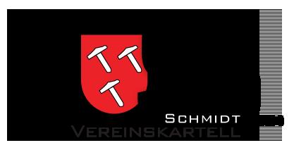 Logo Vereinskartell Schmidtheim