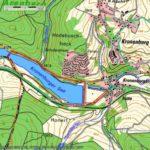 Kronenburg-Baasem Wandertour 01 – Rundweg KB1