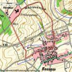 Kronenburg-Baasem Wandertour 05 – Rundweg KB5