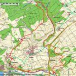 Kronenburg-Baasem Wandertour 07 – Rundweg um Baasem
