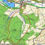 Kronenburg-Baasem Wandertour 09 – Rundweg KB9