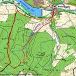 Kronenburg-Baasem Wandertour 10 – Rundweg KB10