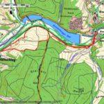 Kronenburg-Baasem Wandertour 11 – Rundweg KB11
