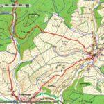 Berk-Frauenkron Wandertour 2 – Rundweg BK2