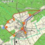 Schmidtheim Wandertour 2 – Rundweg um Schmidtheim (SM1)