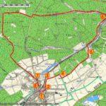 Schmidtheim Wandertour 3 – Rundweg um Schmidtheim (SM2)