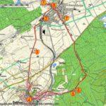 Schmidtheim Wandertour 6 – Rundweg Wasserdelle (Hochmoor)