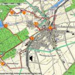 Schmidtheim Wandertour 8 – Rundweg 3 Bauernhöfe Schmidtheim