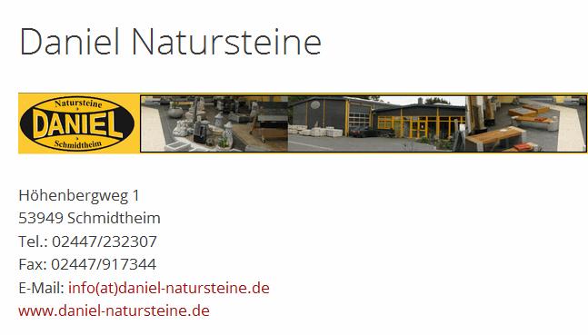 Daniel-Naturstein-start