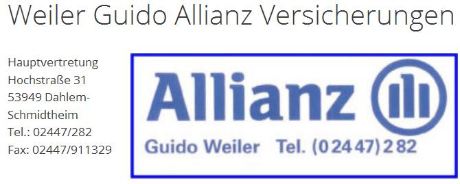 weiler-guido-allianz-versicherungen-start
